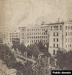 Институт переливания крови в Москве