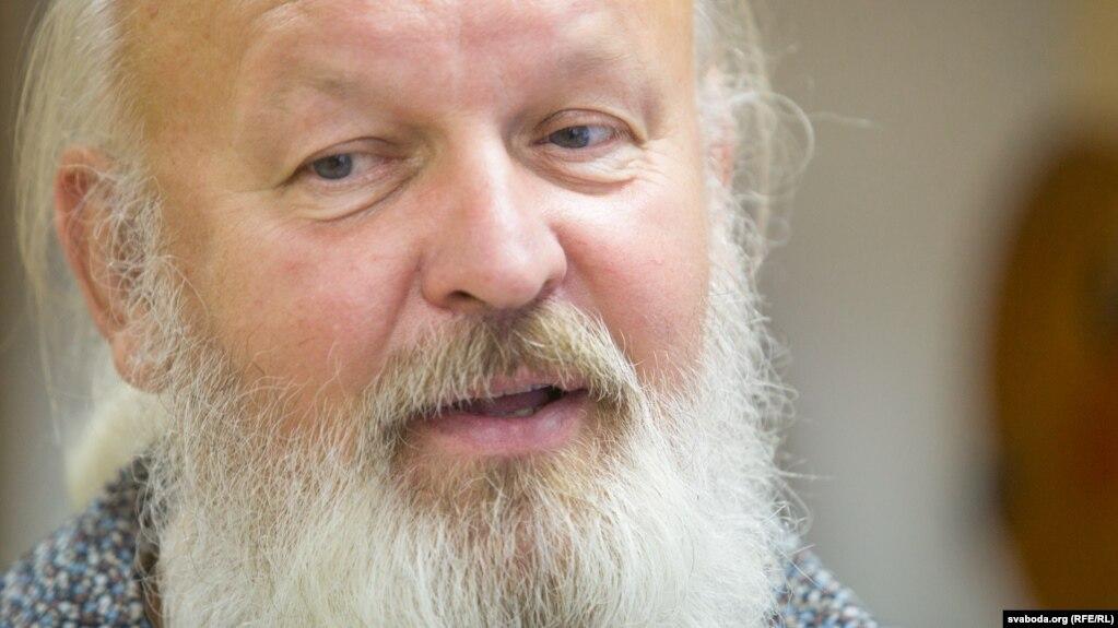 Іван Кірчук, архіўнае фота