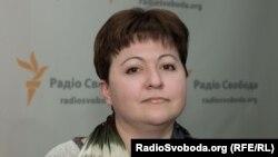 Оксана Ермишина
