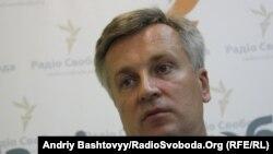 Головою партії «Наша Україна» став екс-очільник СБУ Валентин Наливайченко