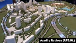 İstanbulda yeni tikilən binaların modeli