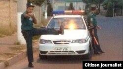 Руҳшуносларга кўра¸ ўзбек милиционерлари кучли руҳий зўриқиш остида яшашади.
