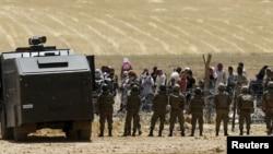 Турски војници