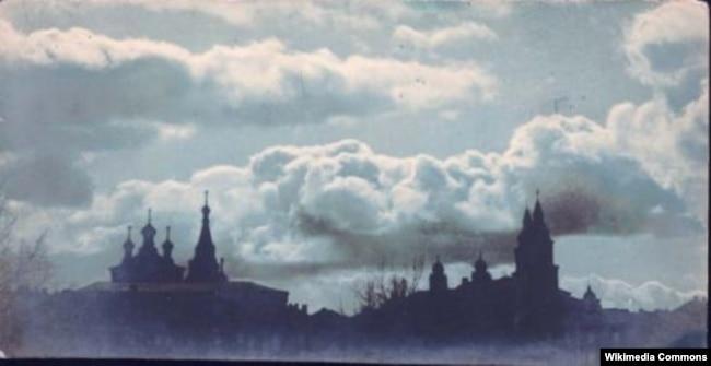 Фота Льва Дашкевіча