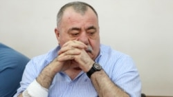 Մանվել Գրիգորյանի պաշտպանները մեղադրող դատախազին բացարկ հայտնեցին