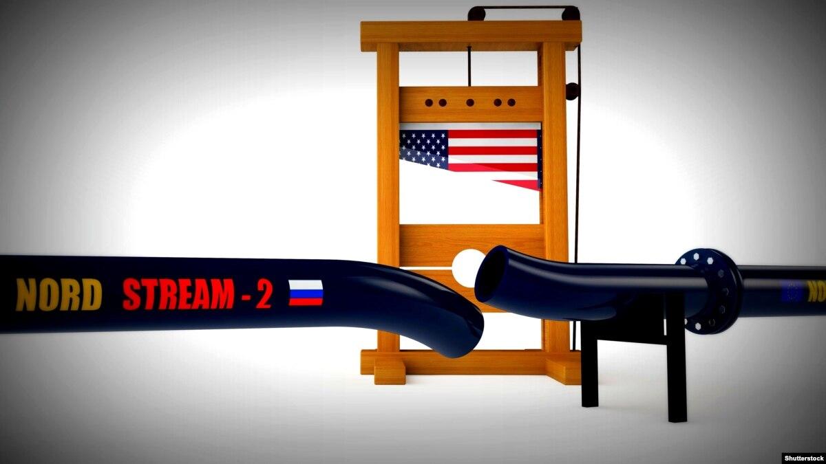 Посол США: немецким фирмам грозят санкции за «Северный поток-2»