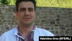 Alexandru Cazacu