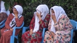 Mourning And Funerals For Inmates, Guards Killed In Tajik Prison Riot