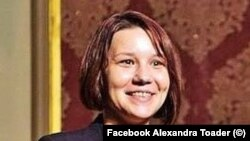 Alexandra Toader