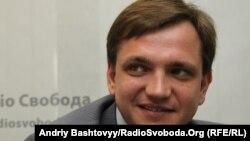 Юрій Павленко, архівне фото