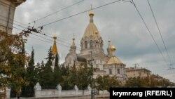 Покровський собор у Севастополі