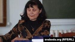 Галіна Тварановіч