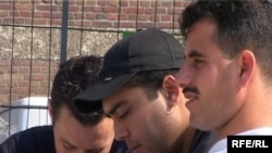 الشباب العراقيون في المهجر