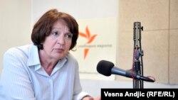 Nemaju spremnosti da se suoče sa najmračnijim elementom naše prošlosti: Vesna Rakić Vodinelić