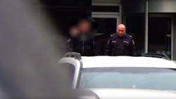 «Էրեբունի Պլազա»-ում կրակոցներ արձակած տղամարդը ձերբակալվել է, հարուցվել է քրեական գործ