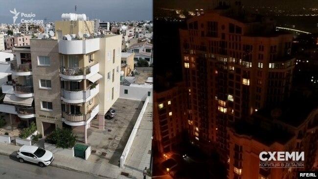 За цією адресою розташувалась кіпрська компанія, яку задекларував президент Володимир Зеленський – Aldorante Limited