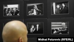 """Fotografije Milomira Kovačevića Strašnog: """" Željeli smo samo mir - sarajevska sjećanja"""""""