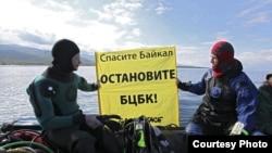 """Владимир Путин получил """"Золотого клеща"""""""