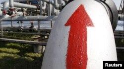 Нинішнє скорочення поставок газу з боку Росії має політичний характер – експерт