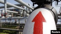 """""""Газпром"""" представит Евросоюзу проект газопровода """"Южный поток"""""""