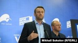 Alksei Navalnîi