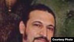 Iranian political prisoner Heshmatollah Tabarzadi