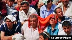 Агар бугун Ўзбекистондаги партиясизлар партияга уюшгудек бўлса¸ улар 15 миллионлик кучга айланиши мумкин.