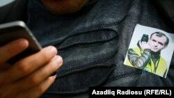 راسیم علیف، روزنامهنگار کشته شده در جمهوری آذربایجان