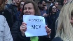 Gabriela Scutea, propusă procuror general al României, în timpul protestelor magistraților