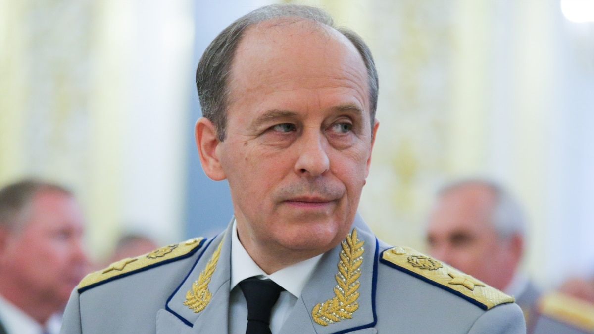 Russian Website Under Fire After Investigation Of FSB Chief
