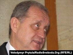 Голова Ради міністрів АРК Анатолій Могильов, Сімферополь, 16 листопада 2011 рік