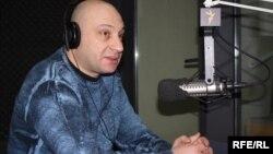 Эксперт Ника Читадзе