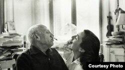 اين عکس ها، بخشی از خصوصی ترين لحظات پابلو پيکاسو را ثبت کرده اند.