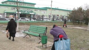Cum e să fii pensionar în Transnistria