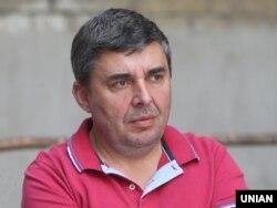 Vyaceslav Moskalevsky