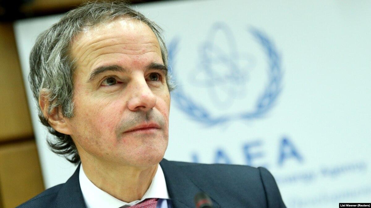 МАГАТЭ требует от Ирана доступа на ядерные объекты