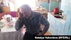 Валентин Степанов. Последний житель деревни Быган