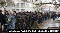 Проросійські сили активізувалися в Криму