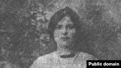 Ганна Садовська (мати Вікторії)