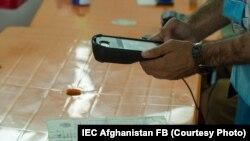 نن پنځمه ورځ ده چې د درملوګ کمپنۍ له خوا د افغانستان د ولسمشرۍ انتخاباتو د بیومټریک معلوماتو لرونکو رأیو تصفیه روانه ده.
