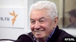 Rus yazıçısı Vladimir Voynoviç