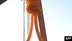 پنج نفر سحرگاه چهارشنبه در اوین اعدام شدند. عکس تزئینی است.