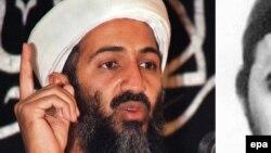 د القاعده شبکې وژل شوی مشر اسامه بن لادن