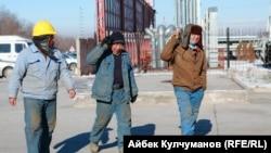 """""""Жунда"""" заводу."""