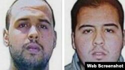 Бир туугандар Халид жана Ибрагим эл-Бакрауилер.