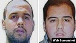 Халид и Ибраим ел-Бакрауи