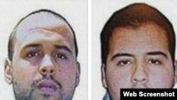 Братья Халид и Ибрахим Бакрауи