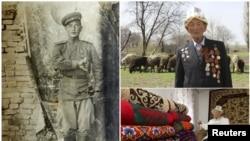 """""""Рожденные в СССР"""": ветераны ВОВ"""