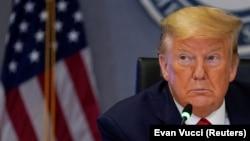 AQSh prezidenti Donald Trampning o'zida koronavirus aniqlanmagani ma'lum qilingan.