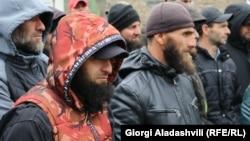 Грузинские чеченцы, Панкиси, 2019 год / Фото из архива
